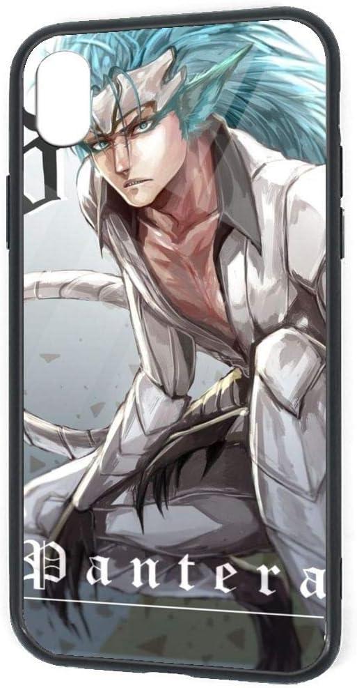 coque iphone 8 rukia