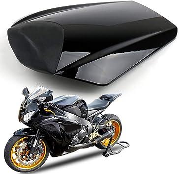 Black Rear Seat Fairing Cover Cowl For Honda CBR1000RR 2008-2014