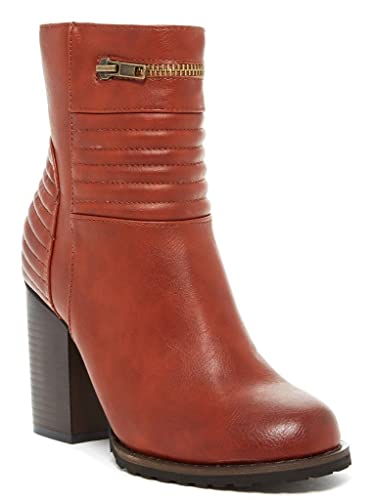 Mireye Womens Fashion Booties