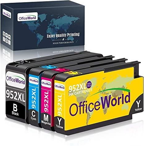 Amazon.com: Office World - Cartuchos de tinta ...
