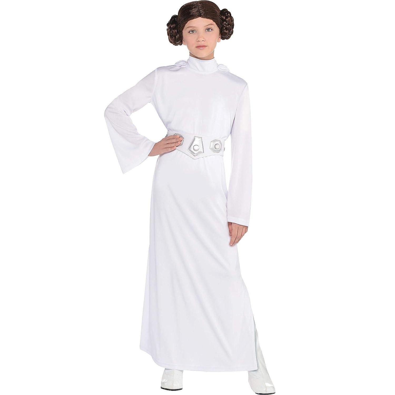 Costumes USA APPAREL ガールズ Large  B07QM21KDT