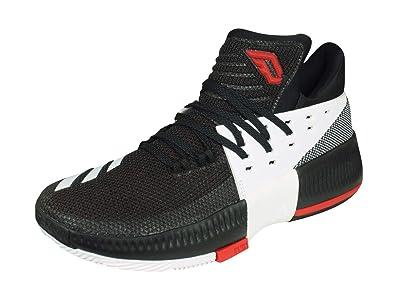 0d4262a0d2e28 adidas D Lillard 3 Chaussures de Basketball Homme  Amazon.fr  Sports ...