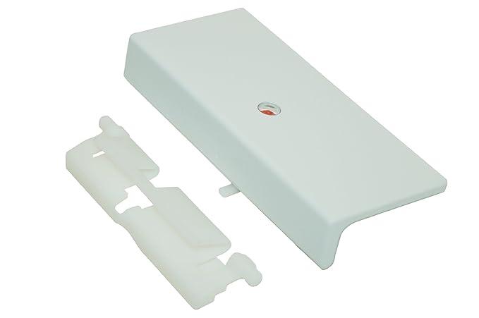 Bosch Compartiment Congélateur POIGNÉE DE PORTE pour réfrigérateur Siemens. Véritable numéro de pièce 059129