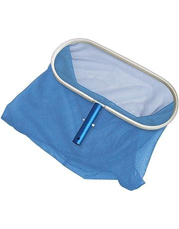 Limpiafondos manuales para piscinas | Amazon.es