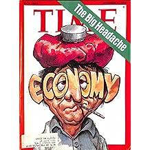 TIME MAGAZINE - SEPTEMBER 9, 1974