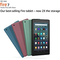 Deals on Amazon Fire 7-inch 16GB Tablet