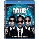 Blu-ray Men in Black Trilogy [ MIB 1...