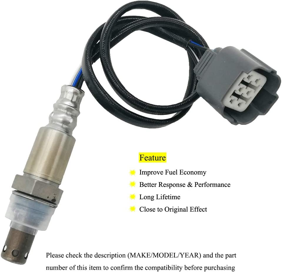 Amrxuts 234-9122 Upstream Air Fuel Ratio Oxygen Sensor for 2005 Forester Impreza 2004-2005 Legacy Outback 2005 Saab 9-2X 22641-AA33A 22641-AA15A