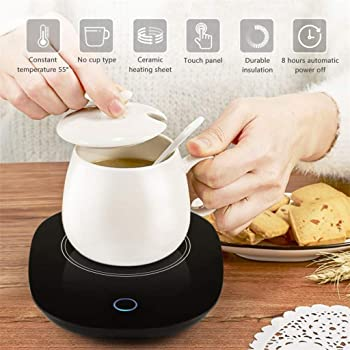 Molisell Electric Coffee Mug Warmer