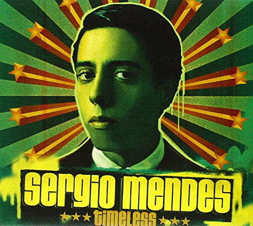 Timeless (Sergio Mendes Cd)