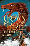 The Lost Realm (Crown of Three Book 2)