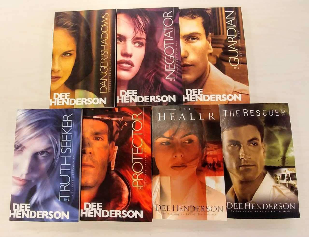 O'Malley Series (7 volume set): Henderson, Dee: Amazon.com: Books