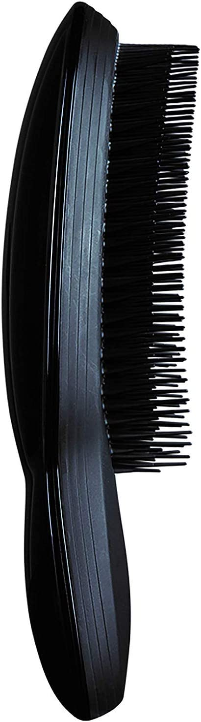 Tangle Teezer the Ultimate Finishing Cepillo, Color Negro, 100 gr