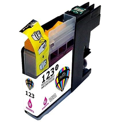 Cartuchos de tinta de repuesto compatibles con las impresoras ...