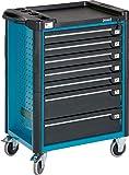 HAZET Werkstattwagen mit Sortiment 179-7/220