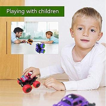 Amazon.com: Eaglean Friction - Coches para niños, juguetes ...