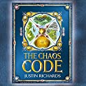 The Chaos Code Audiobook by Justin Richards Narrated by Russell Boulter