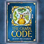 The Chaos Code   Justin Richards