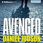 Avenged | Daniel Judson