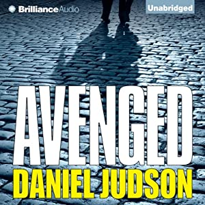 Avenged Audiobook