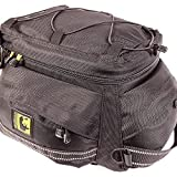 Wolfman Luggage M303 - Wolf Tail Bag