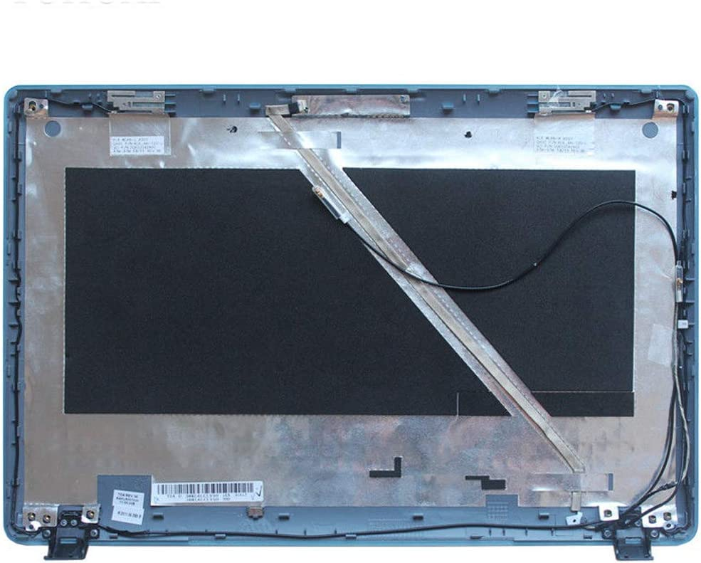 Laptop Replacement LCD Top Cover Case Fit Lenovo IdeaPad Z470 Z475 A Shell