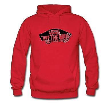 Vans Off The Way For Boys Girls Hoodies Sweatshirts Pullover Outlet: Amazon.es: Ropa y accesorios
