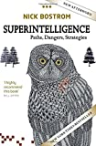 Superintelligence: Paths, Dangers, Strategies
