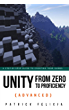Unity From Zero to Proficiency (Advanced): Create multiplayer games and procedural levels, and boost game performances: a step-by-step guide