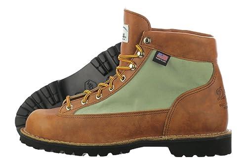 a83ff41e48352 Danner Light Beckel Mint 30436 Men s Outdoor Boots 7.5 Extra Wide US Brown   Amazon.ca  Shoes   Handbags