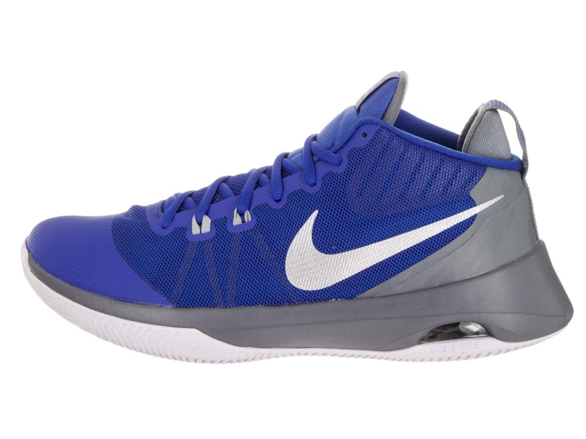 Nike 852431-400, Espadrilles de Basket-Ball Homme: Amazon.fr: Chaussures et  Sacs