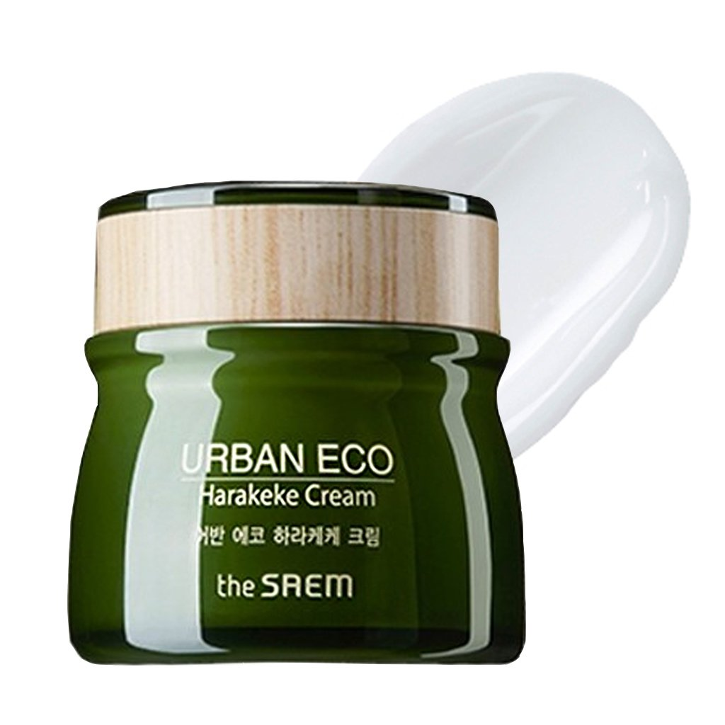 Amazon Com The Saem Urban Eco Harakeke Emulsion 140ml
