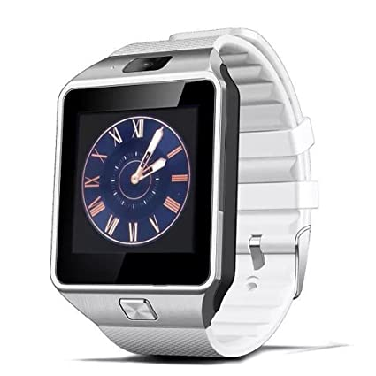 HONGYU 2018 Latest Bluetooth Smart Watch DZ09 1.56 inch Touch Screen Camera SIM Card Wearable Sport wristwatch for iPhone/Samsung Sync Android+ IOS ...