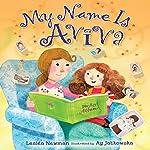 My Name Is Aviva | Lesléa Newman