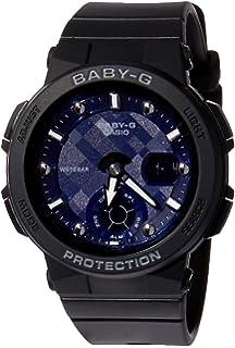 cfd8ad4d6404 Buy Casio Baby-g Analog-Digital Black Dial Women's Watch-BGA-240 ...
