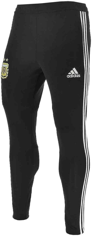 Cosquillas corriente Y  Amazon.com: adidas Argentina - Pantalones de entrenamiento para hombre:  Clothing