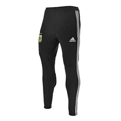 Amazon.com  adidas Argentina Men s Training Pants 2018  Clothing ac5244a6f1e22