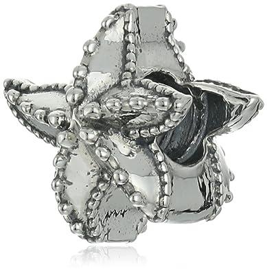 fe71978731830 Chamilia Sterling Silver Starfish Bead Charm