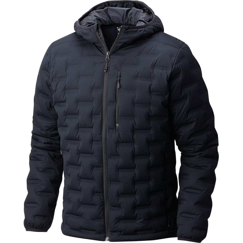 マウンテンハードウェア メンズ ジャケット&ブルゾン Stretchdown DS Hooded Jacket Men's [並行輸入品] B07BVK1FLS