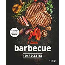I love BBQ (French Edition)