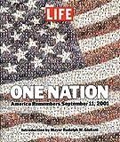 One Nation, Life Magazine Editors, 0316516007