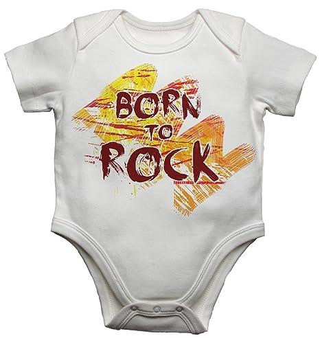 Body para bebé con estampado gráfico personalizado, diseño ...