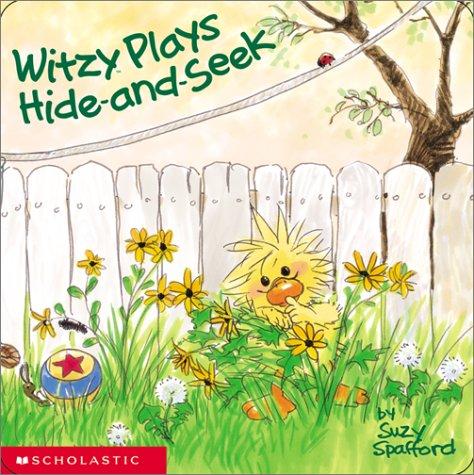 Witzy Plays Hide & Seek (Little Suzy's Zoo Series) pdf