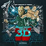 Friday the 13th Part 3 [Deluxe [Import allemand]