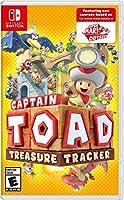 Captain Toad: Treasure Tracker - Nintendo Switch - Standard Edition