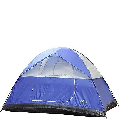 Stansport Everest Dome Tent (Blue)  sc 1 st  Amazon.com & Amazon.com: Stansport Everest Dome Tent (Blue): Clothing