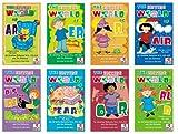 The Entire World of R Flip Books, Christine Ristuccia, 0976049007
