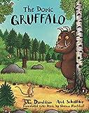 Image of The Doric Gruffalo (Scots Edition)