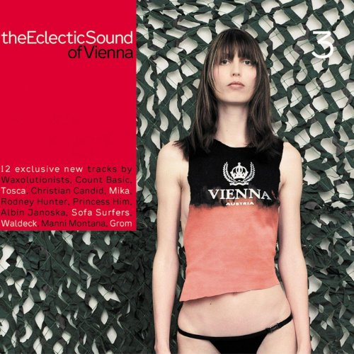 The Eclectic Sound Of Vienna 3