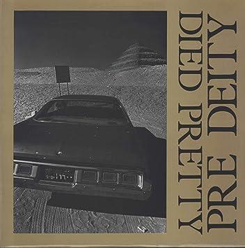 Died Pretty Pre Deity Lp Vinyl Amazon Com Music